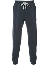 Adidas X Wings Horns Textured Sweatpants Men Cotton Polyester M Grey