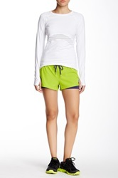 Roxy Everywhere Recycled Short Green