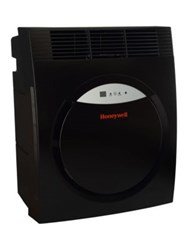 Honeywell 8000 Btu Remote Controlled Portable Air Conditioner Black