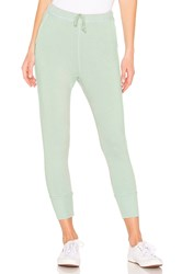 Frank And Eileen Tee Lab Jogger Sweatpant Mint