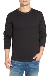 Jeremiah Men's Larsen Zigzag Thermal T Shirt