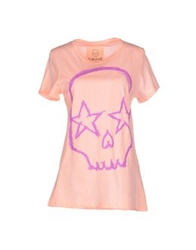 Gorgeous T Shirts Salmon Pink