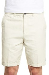 Men's Cova 'Hampton' Walking Shorts Sand