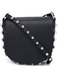 Alexander Wang 'Lia Sling' Crossbody Bag Black