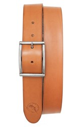 Men's Tommy Bahama Reversible Hibiscus Print Leather Belt
