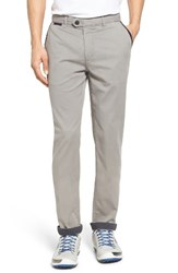 Ted Baker Men's London Golftro Water Resistant Chinos