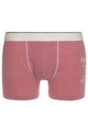 Replay Shorts Light Red Melange