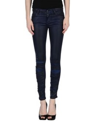 Joe's Jeans Casual Pants Dark Blue