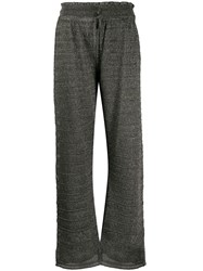 M Missoni Knitted Flared Trousers 60