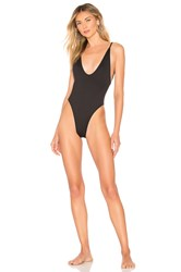 Minimale Animale Voyager One Piece Black