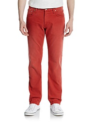 Mavi Jeans Jake Slim Leg Colored Jeans