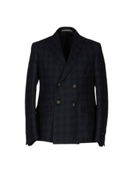Fdn Blazers Dark Blue