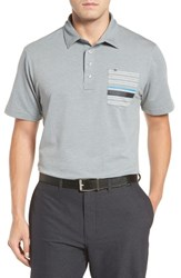 Travis Mathew Men's Maravilla Polo