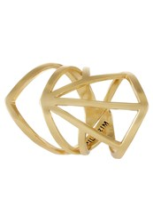 Pilgrim Ring Goldcoloured
