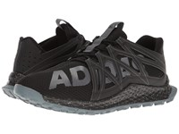 Adidas Vigor Bounce Core Black Onix Charcoal Solid Grey Men's Running Shoes