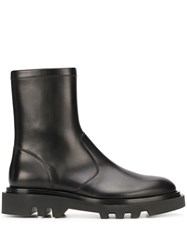 Givenchy Combat Ankle Boots 60