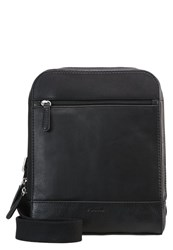 Fossil Rory Across Body Bag Black