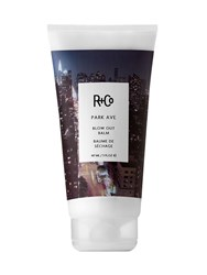 R Co 147Ml Park Ave Blow Out Balm Transparent