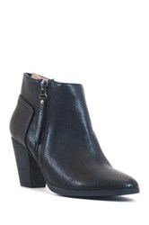 Chelsea Crew Babel Zip Up Bootie Black