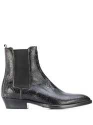 Buttero Distressed Chelsea Boots 60