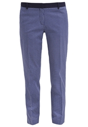 More And More Hedy Trousers Night Blue