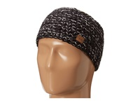 Coal The Peters Headband Black 1 Headband