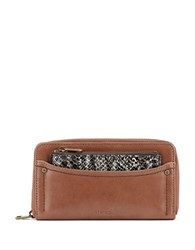 The Sak Sonora Zip Around Wallet