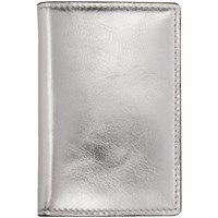 Common Projects Silver Folio Wallet