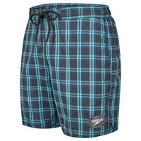 Speedo Check Leisure 16 Watershorts Green
