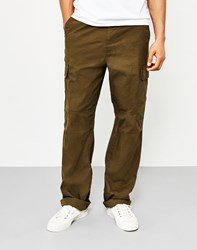 Dickies Higden Trousers Green