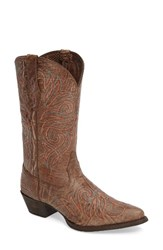 Ariat Women's Round Up J Toe Western Boot