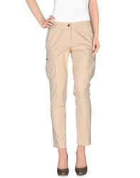 Siviglia Trousers Casual Trousers Women
