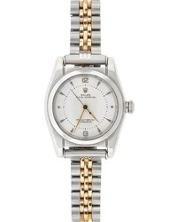 Rolex Pre Owned 31Mm Oyster Perpetual Watch