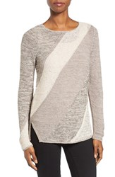 Nic Zoe Women's Neutral Zone Top