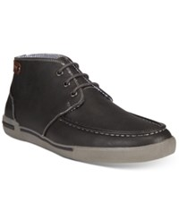 Unlisted Men's Drop Ur Anchor Chukka Boots Men's Shoes Charcoal