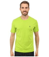 Spyder Route Graphic Short Sleeve Shirt Theory Green Polar Men's Long Sleeve Pullover Yellow