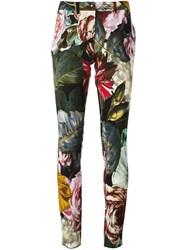 Philipp Plein 'Conflict' Trousers Multicolour