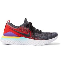 Nike Running Epic React Flyknit 2 Running Sneakers Black