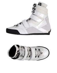 John Galliano Footwear High Tops And Trainers Men