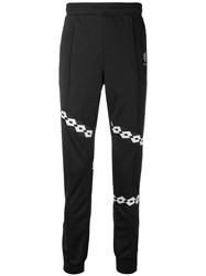 Damir Doma X Lotto Track Pants Black