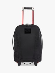 The North Face Overhead Carry On Bag Black