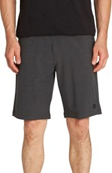Billabong All Day Layback Board Shorts Black