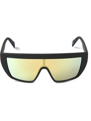 Italia Independent Visor Frame Sunglasses