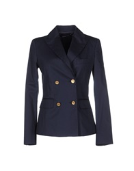 Jeckerson Blazers Dark Blue