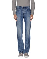 Fay Denim Denim Trousers Men