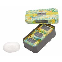 Castelbel Set Of 3 Amazonia Soaps