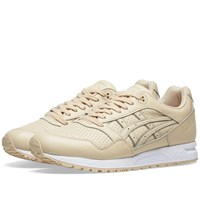 Asics Gel Saga 'Natural Leather' Brown