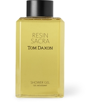 Tom Daxon Resin Sacra Shower Gel 250Ml Neutrals