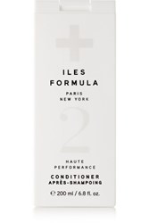 Iles Formula Haute Performance Conditioner Colorless