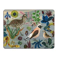 Avenida Home Nathalie Lete Birds In The Dunes Table Mat